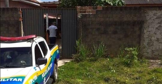URGENTE: Mãe e filha de 11 anos são encontradas sem vida em RO