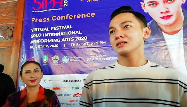 Digelar Virtual, SIPA 2020 Gandeng Dory Harsa Sebagai Maskot
