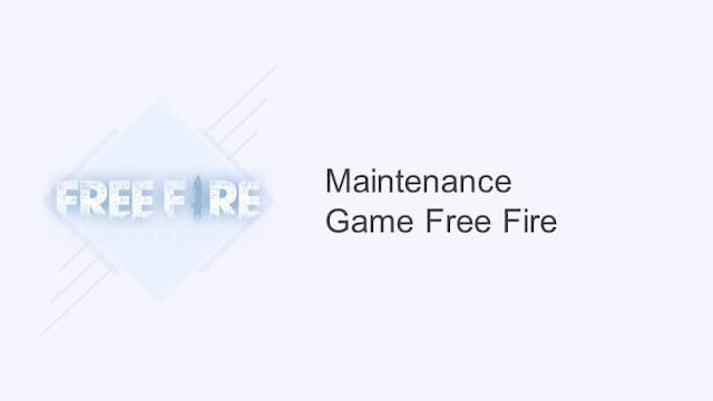 maintenance ff