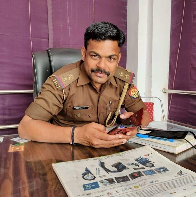 कानपुर नगर चौकी इंचार्ज व थाना प्रभारी की मिली भगत से दंबगो को खुली छूट