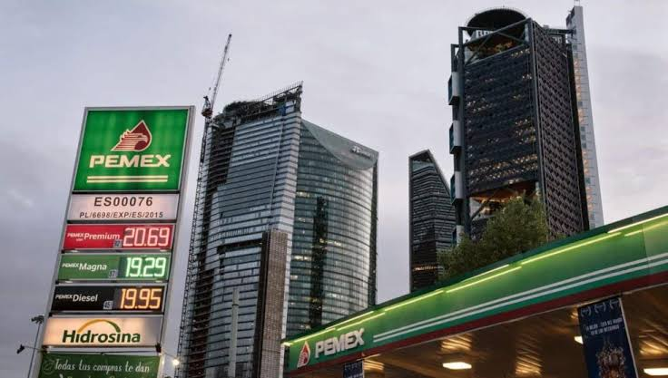 Eliminan estímulo fiscal de gasolina Magna y Premium; pagarás todo el IEPS
