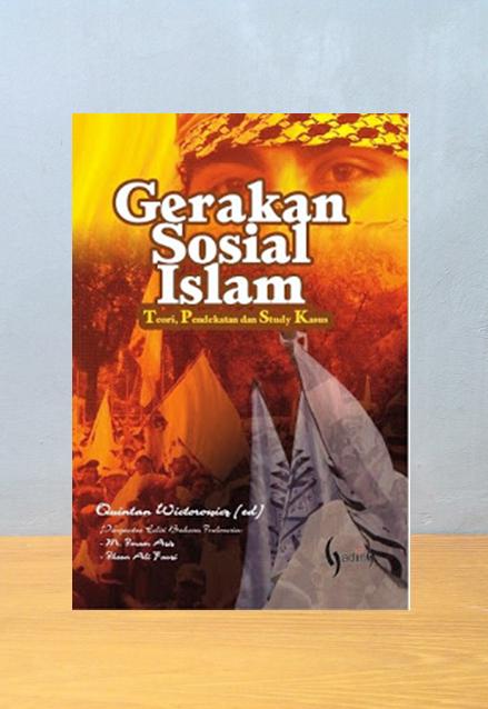 GERAKAN SOSIAL ISLAM, Quintan Wictorowicz