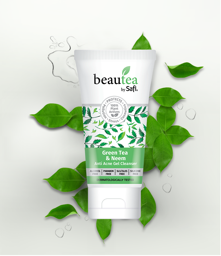 Belongs To Miss A Beautea By Safi Skincare Review