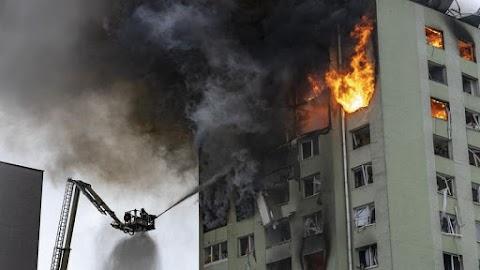 Őrizetbe vették az építőipari cég vezetőjét és alkalmazottait a tragikus eperjesi gázrobbanás után