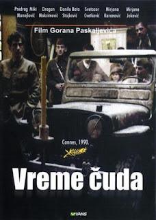 Tiempo de milagros (1989) Drama de Goran Paskaljevic