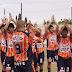 Sarmiento (La Banda):  El ascenso al Argentino B.