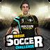 Urban Flick Soccer Challenge Hileli APK v1.12