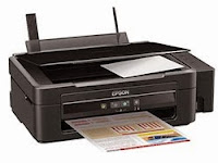 Epson L350 Printer Driver & Download Installer