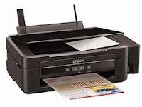 Epson L350 Printer Driver & Download Installer