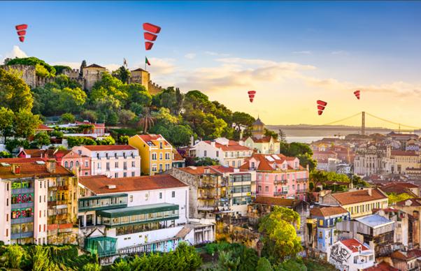 Vodafone proporciona a melhor experiência móvel em Portugal segundo a Tutela Technologies
