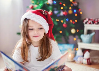Christmas Book-Stocking Stuffer Ideas for Toddlers