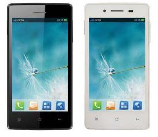 Oppo Find Piano R8113 HP Android Jelly Bean harga dibawah 2 juta