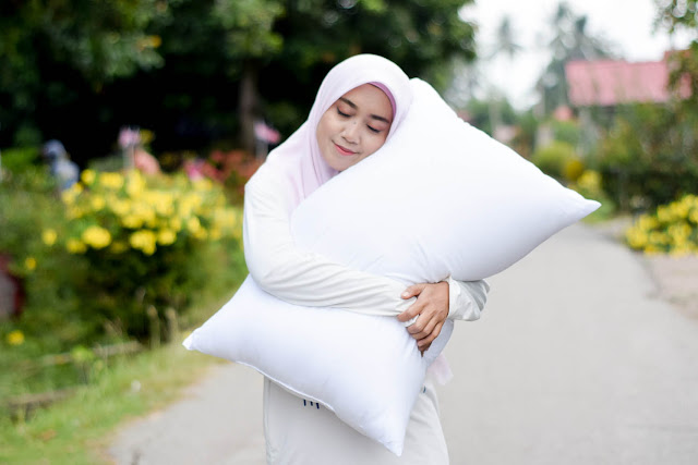 Bantal Das Abdul Global ( DAG ) - Bantal Hotel Sleep Like A King