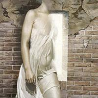 José Marí llobet pintura figurativa desnudos