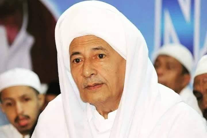 Habib Lutfi: Kalau Mau Bencana Terus, Lanjutkan Saling Fitnah!