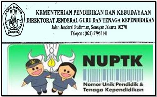 Cara dan Syarat Mendapatkan SK Bupati Untuk Memperoleh NUPTK Terbaru
