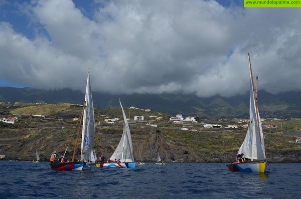 `Breñusca´ gana el III Trofeo Puertos de Tenerife de Vela Latina