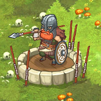 Orcs Warriors: Offline Tower Defense Mod Apk