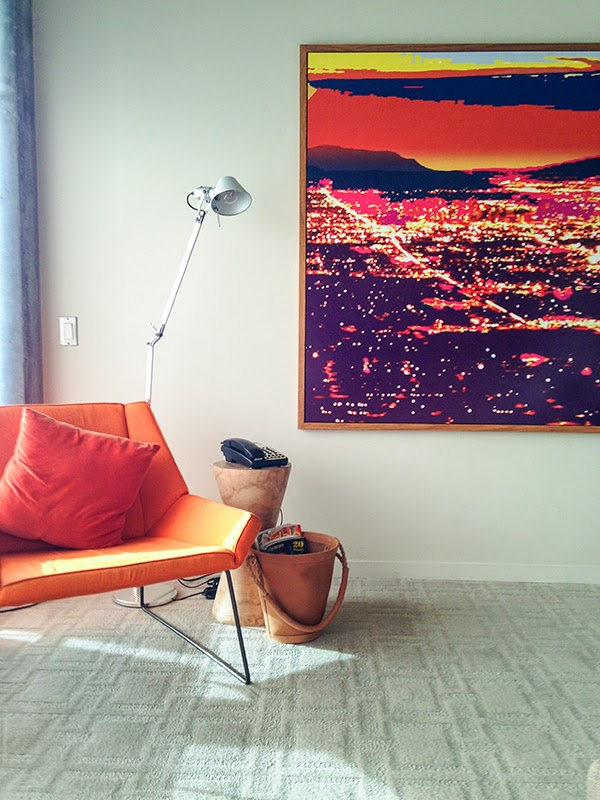 Where to Stay in Scottsdale: Hotel Valley Ho