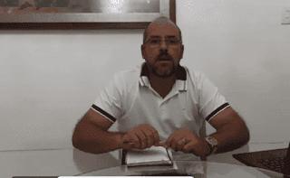 Prefeito de Jaguaquara anuncia o primeiro caso de Coronavírus