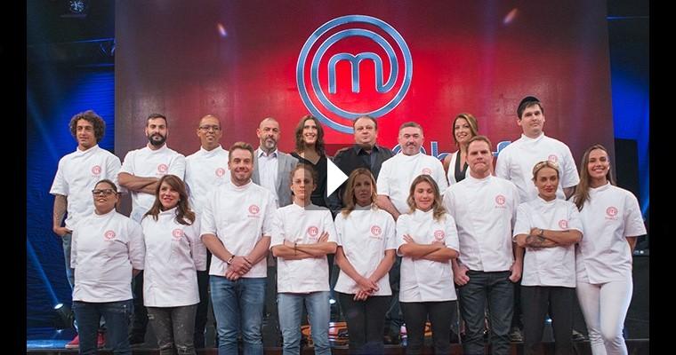 Assistir Masterchef Profissionais 18/10/2016 Episódio 03 Online