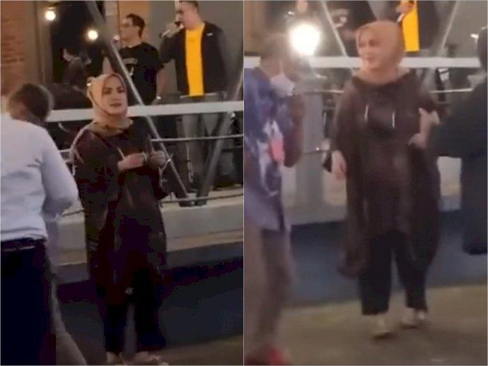 Istri Gubernur Maluku Akhirnya Minta Maaf Usai Video Jogetnya Tanpa Masker Viral