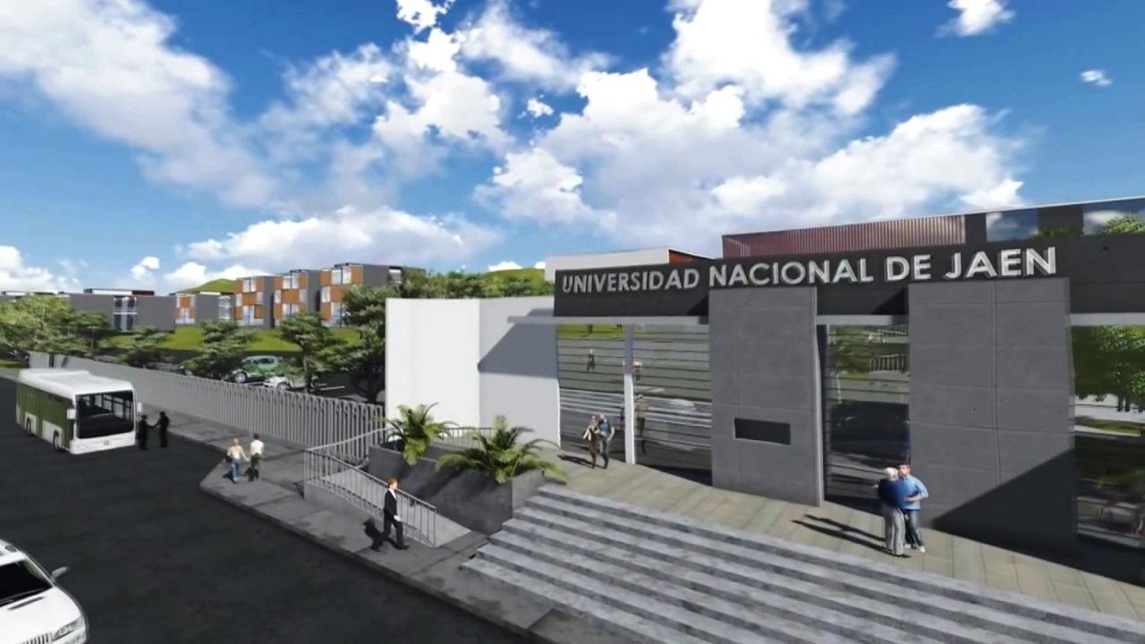 Universidad Nacional de Jaén - UNJ