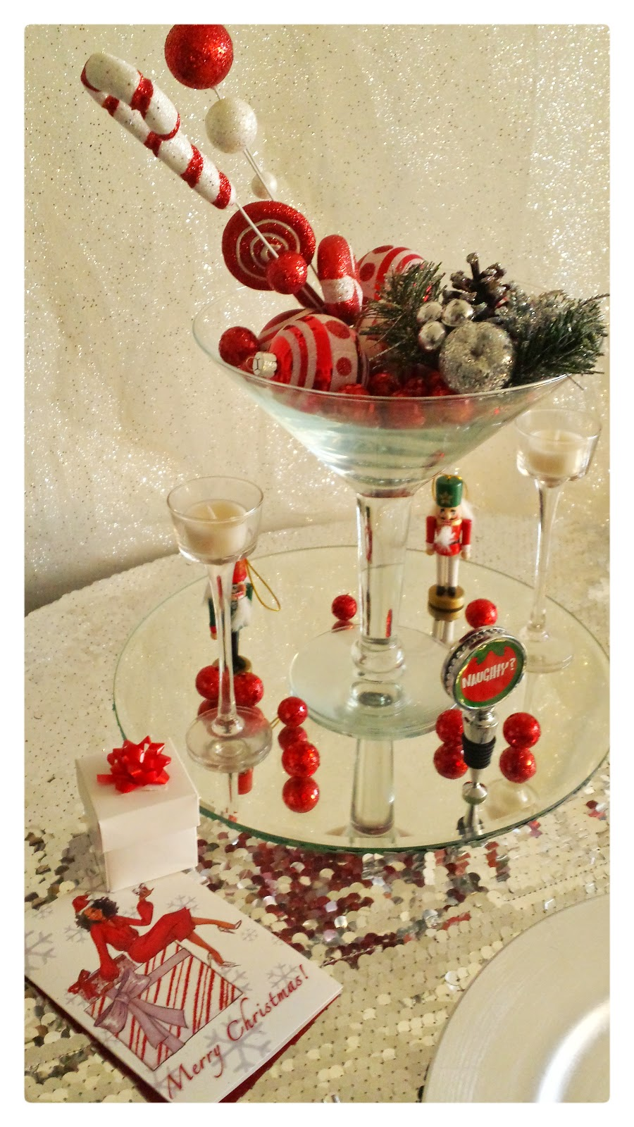 Christmas Table ideas perfect for your Christmas table