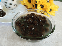 Resep Boba Coklat Anti Gagal