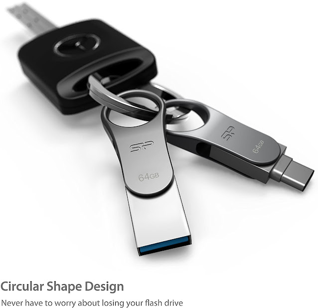 best fastest dual usb flash drive