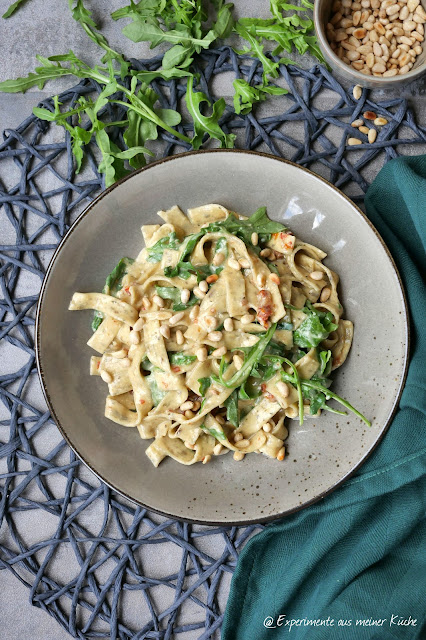 One Pot Carbonara | Rezept | Essen | Kochen | Pasta | vegetarisch | Weight Watchers