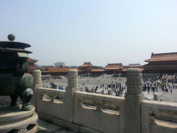 Hello Pékin !