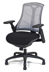 Layover Chair - Angle View