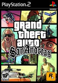 Cheat / Kode GTA San Andreas PS2 Lengkap Bahasa Indonesia