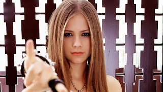avril lavigne wallpaper 2013