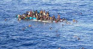 1,500 refugees die at Mediterranean Sea