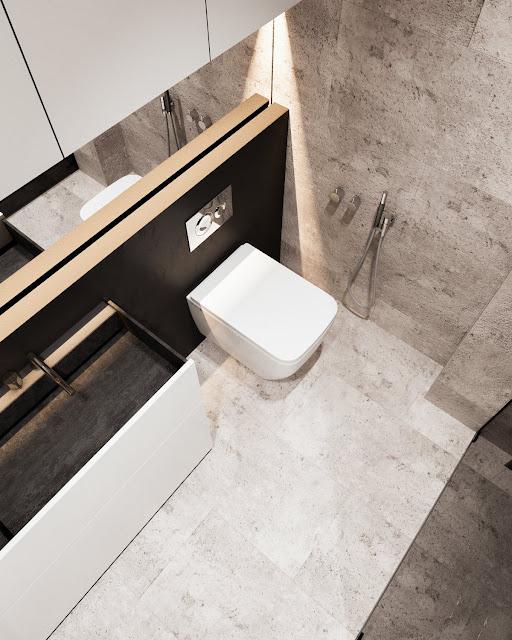 Pinterest Bathroom Design