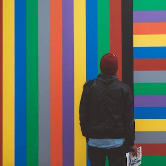 Um estudo de cores   A Psicodinamica das Cores em Comunicação - Modesto Farina