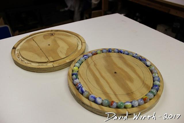 marble wheel bearing