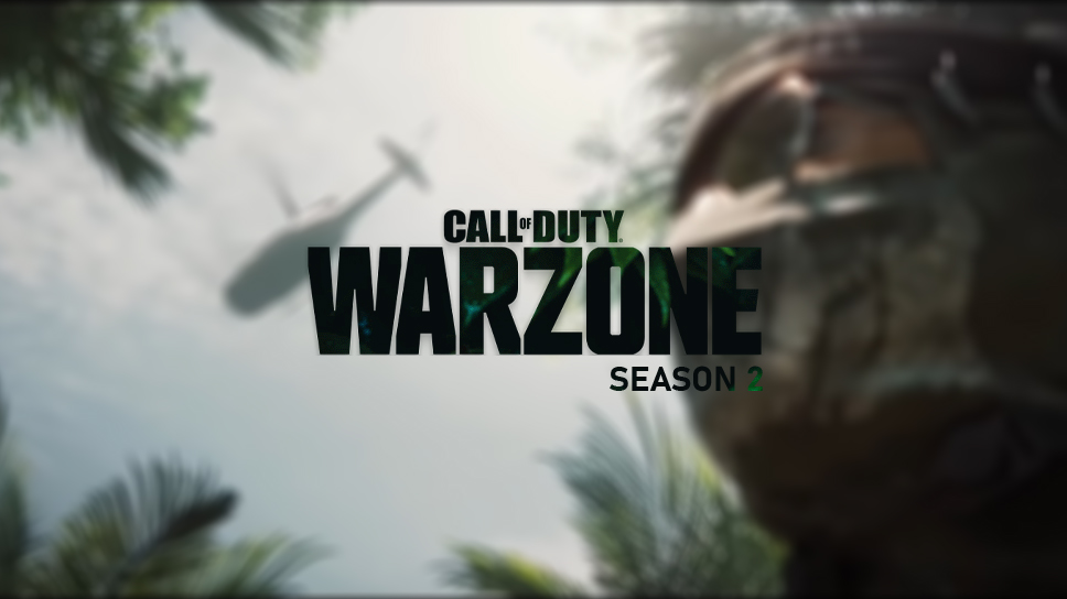 Call of Duty: Black Ops Cold War Warzone Season 2 Trailer, Map Changes, Multiplayer, and Reveals - warzone season 2,season 2,call of duty warzone season 2,black ops cold war season 2,call of duty warzone,call of duty,cod warzone season 2,season 2 warzone,cold war season 2,warzone,warzone season 2 map,warzone season 2 leaks,warzone season 2 trailer,call of duty black ops cold war,warzone season 2 update,cod warzone,warzone season 2 easter egg,warzone season 2 battle pass,season 2 update,call of duty season 2,season 2 leaks,warzone season 2 revealed,season 2 cod warzone - When one chapter ends... another begins. Black Ops Cold War and Warzone's Season Two includes a massive, all-new Zombies experience, four New Operators, six New Weapons, new MP Maps and more pc,ign,ps4,ps5,xbox,trailer,shooter,treyarch,activision,xbox one,raven software,cod warzone season 2,cod black ops cold war,call of duty: black ops cold war,black ops cold war,call of duty warzone,warzone,black ops cold war season 2,warzone season 2,call of duty,cod warzone,call of duty black ops cold war,season 2 warzone,call of duty warzone season 2,game trailer,game trailers,gaming,video game trailers