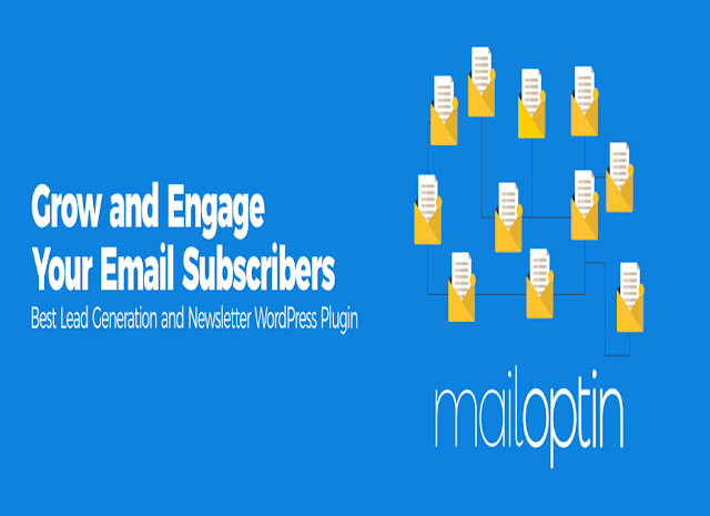 MailOptin WP Plugin