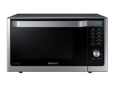 kelebihan dan kekurangan microwave