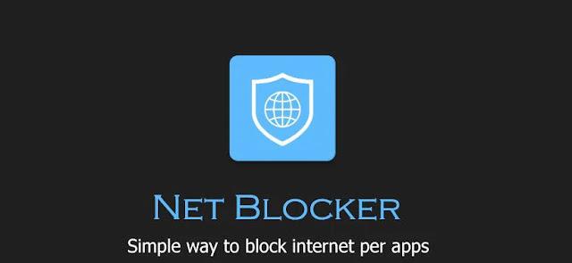 تنزيلNet Blocker - Block internet per app تطبيق حظر الإنترنت لتطبيقات الاندرويد بدون روت
