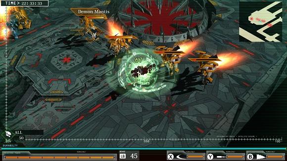 damascus-gear-operation-tokyo-hd-pc-screenshot-www.ovagames.com-2