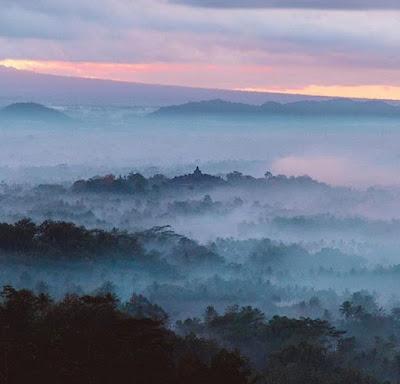 Temukan bekas romantisme Rangga serta Cinta di Punthuk Setumbu