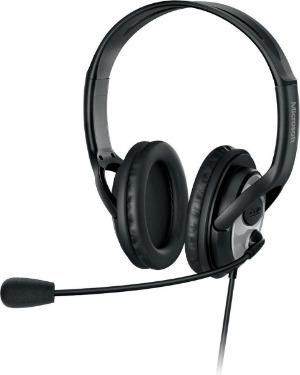 Over ear headset Microsoft