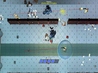 Mr Shifty PC Game Free Download