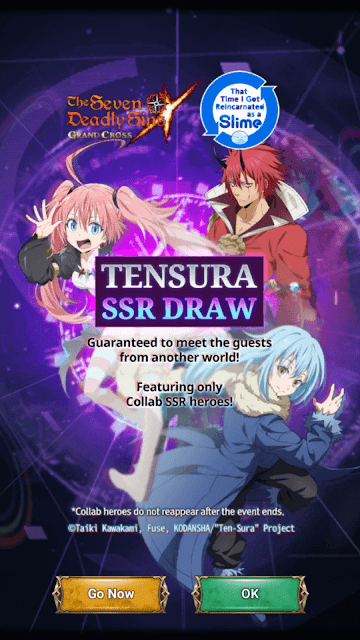 How to Get Tensura Tickets