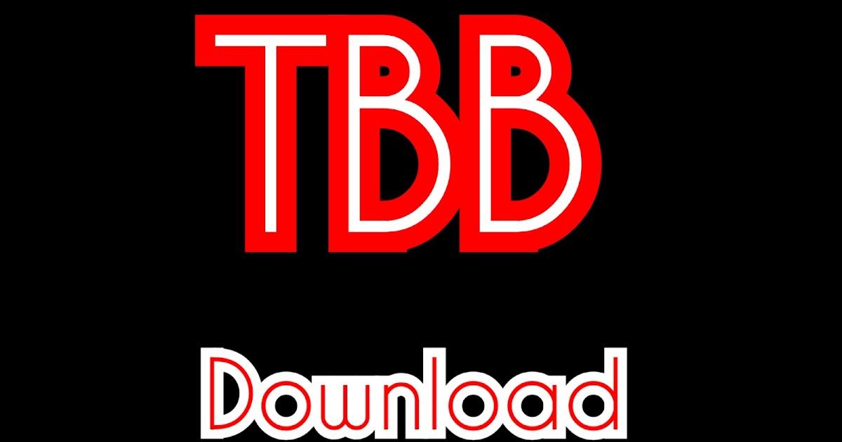 Daftar Unduhan TBB