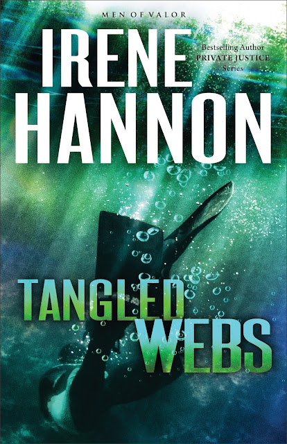 Tangled Webs (Men of Valor #3) by Irene Hannon